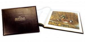 waterfowl-book
