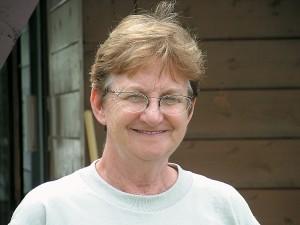 Barb Genge